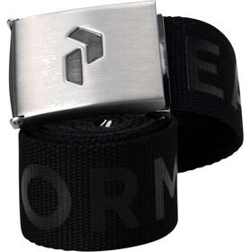 Peak Performance Rider Belt Black